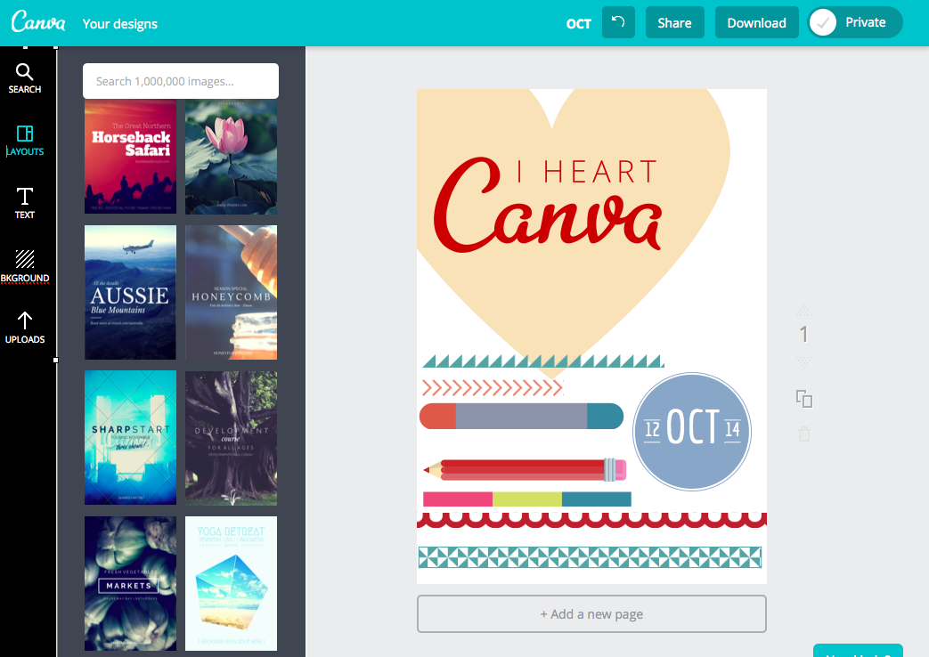 canva easily create graphic designs in your browser legal design