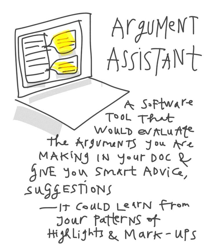Argument Assistant