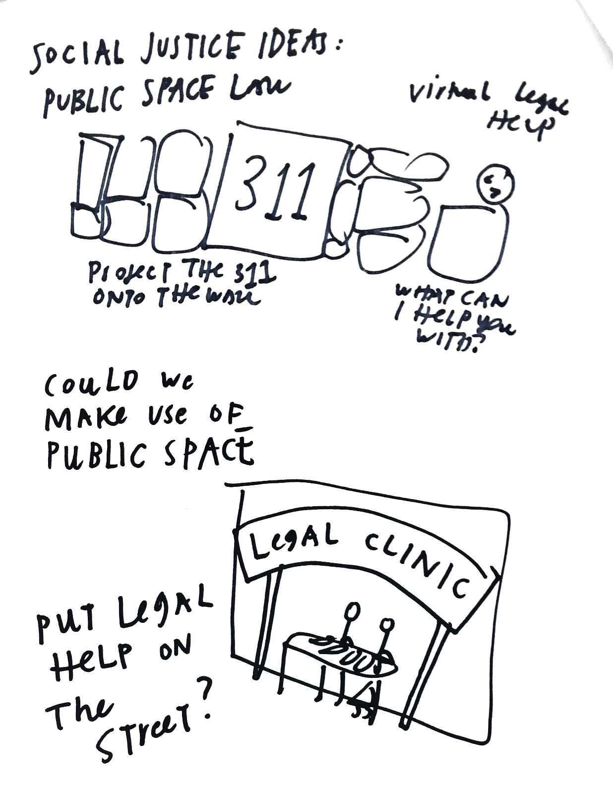Public Space Law