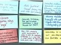 Court Innovation design night 20 - Ideas 1