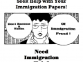 Know Your Rights - Legal Tech & Design - immigration comics 2