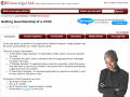 Process Guide - Illinois Getting Guardianship of a Child