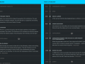 Process guide - Legal Design Pattern - Timeline calendar