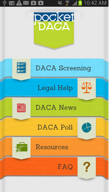 Open Law Lab - Pocket DACA 1