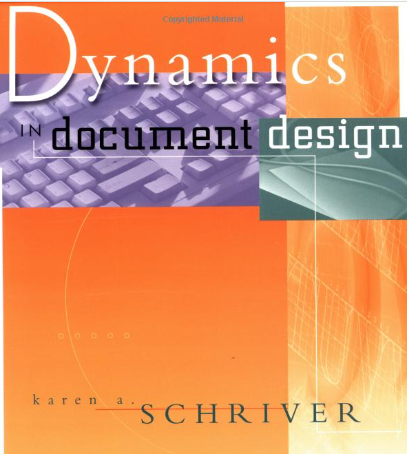 Program for Legal Technology Design - Dynamics in Document Design