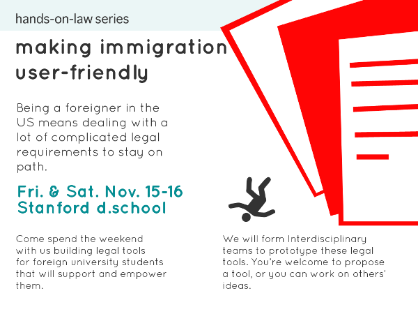 hands-on-law-series - Making Immigration Easier 600