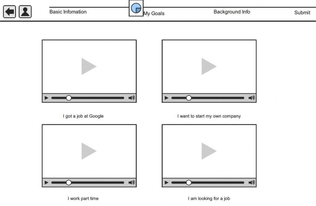 Video Intake - Program for Legal Tech Design 3