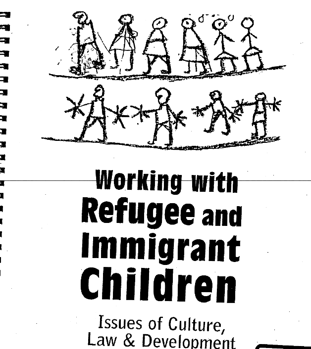 LIRS - working with refugee & immigrant children