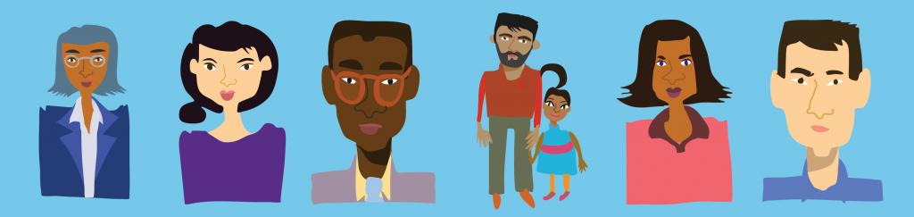 Unaccompanied Immigrant Children - Project - User Faces-09